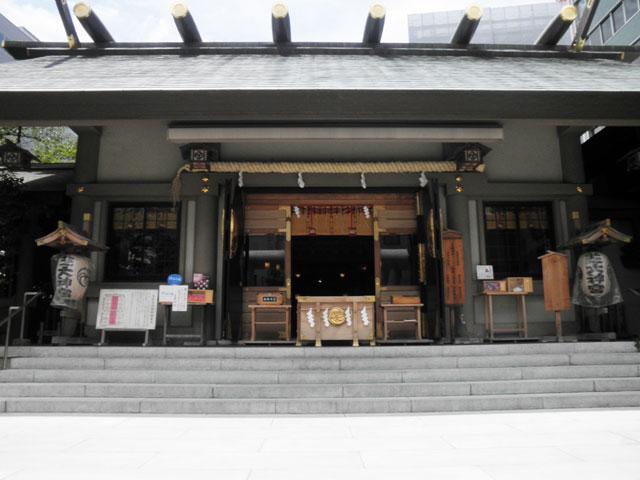 大門駅のエリア情報2