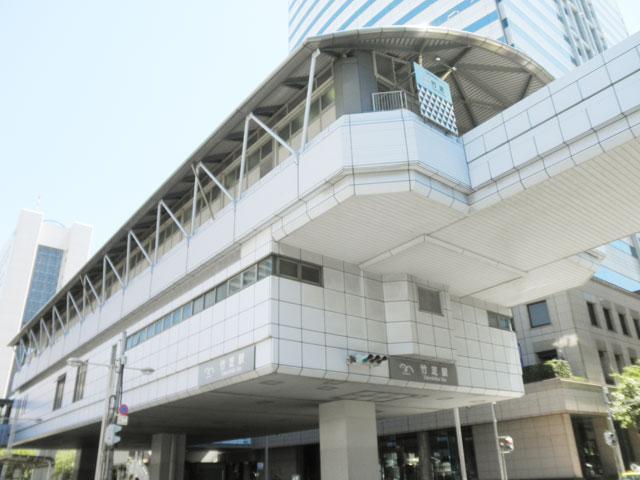 大門駅のエリア情報5