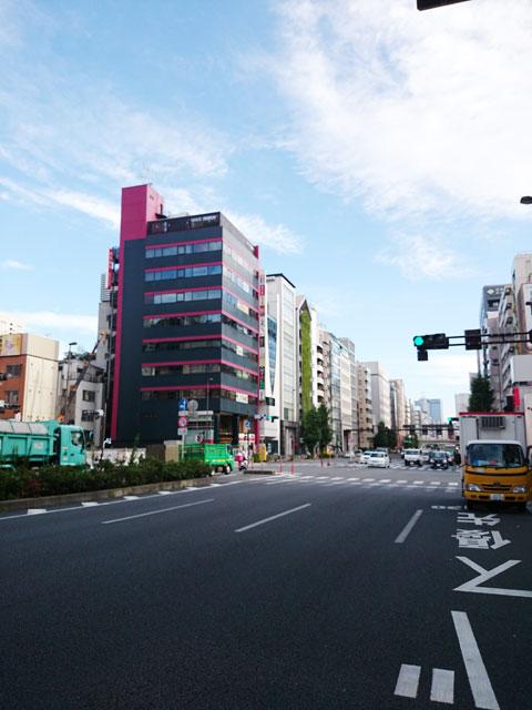 大門駅のエリア情報9