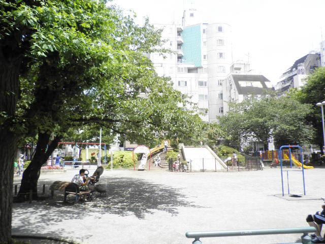 麻布十番駅のエリア情報10