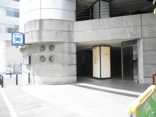 麻布十番駅のエリア情報6