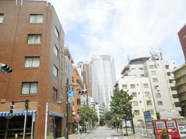 麻布十番駅のエリア情報9