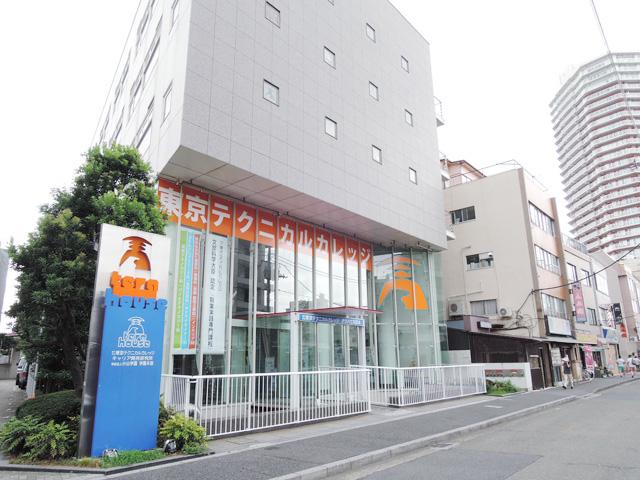 東中野駅のエリア情報6