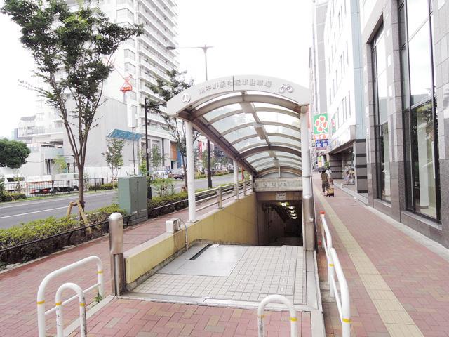 東中野駅のエリア情報7