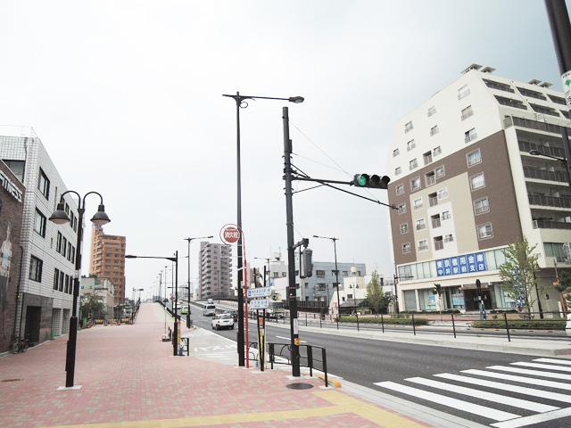中井駅のエリア情報5