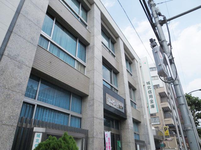 落合南長崎駅のエリア情報11