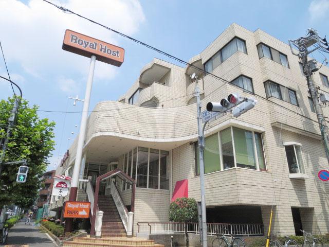 新江古田駅のエリア情報10