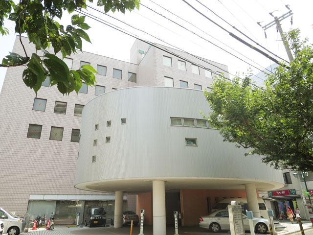 新江古田駅のエリア情報13