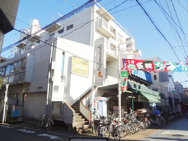 赤土小学校前駅のエリア情報5