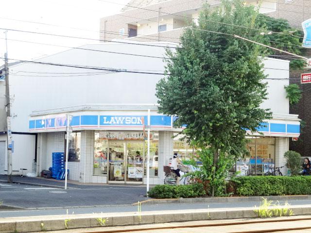 熊野前駅のエリア情報5
