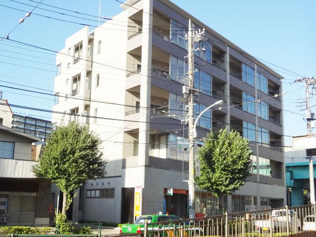 熊野前駅のエリア情報7