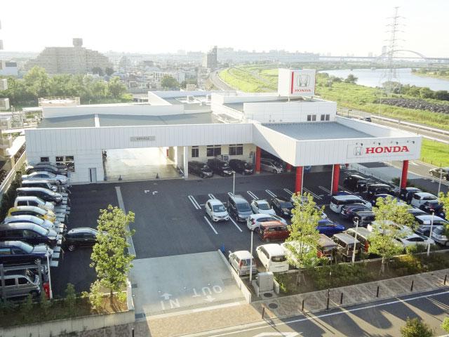 足立小台駅のエリア情報7