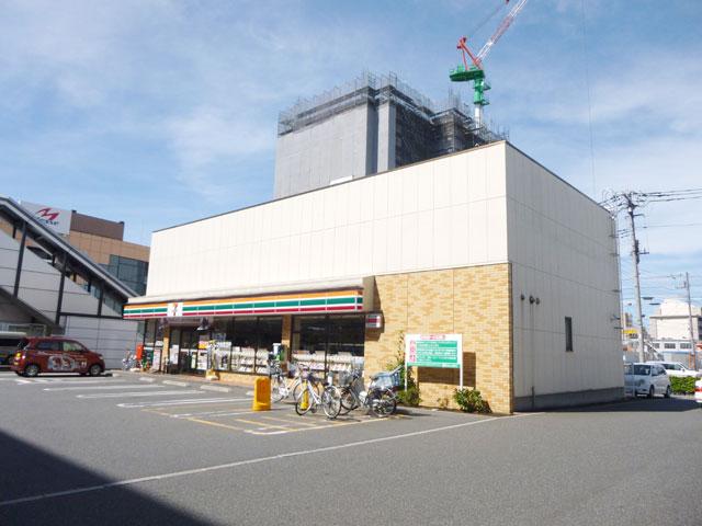 高野駅のエリア情報3