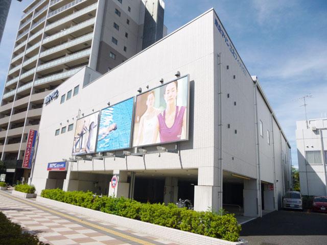 江北駅のエリア情報4