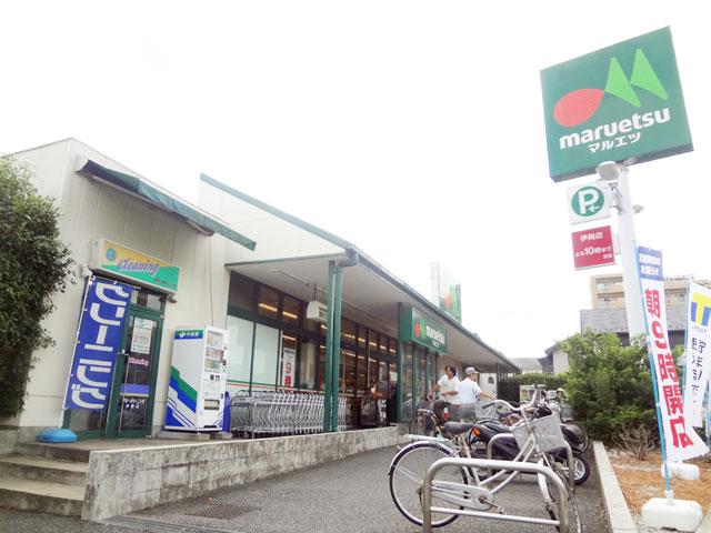 舎人公園駅のエリア情報9