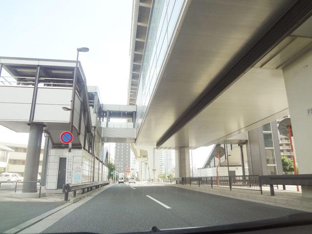 見沼代親水公園駅のエリア情報2