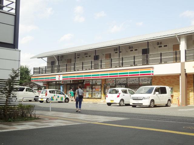 見沼代親水公園駅のエリア情報3
