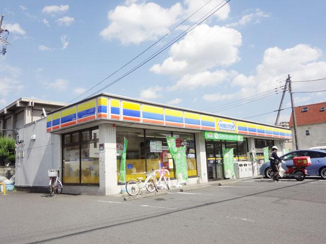見沼代親水公園駅のエリア情報5