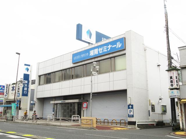和田町駅のエリア情報2