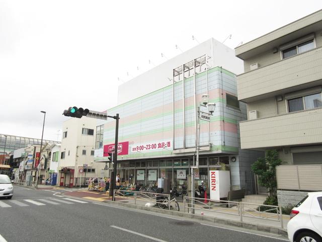 和田町駅のエリア情報5