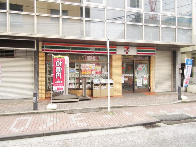 和田町駅のエリア情報9