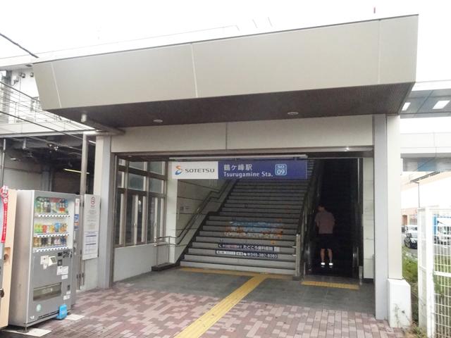 鶴ヶ峰駅のエリア情報2