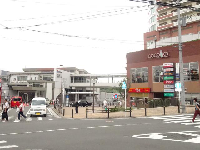 鶴ヶ峰駅のエリア情報5