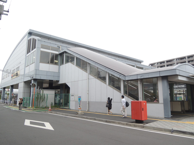 瀬谷駅のエリア情報2
