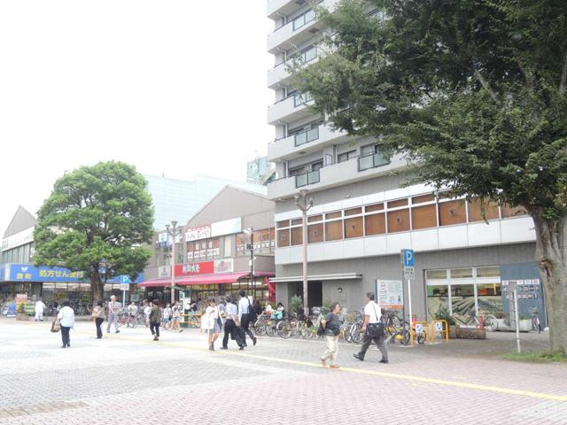 瀬谷駅のエリア情報4