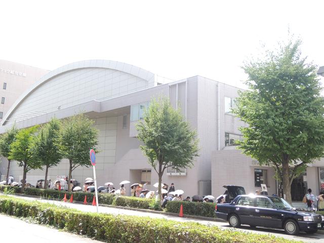 新横浜駅のエリア情報11