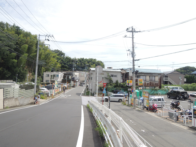 新横浜駅のエリア情報8