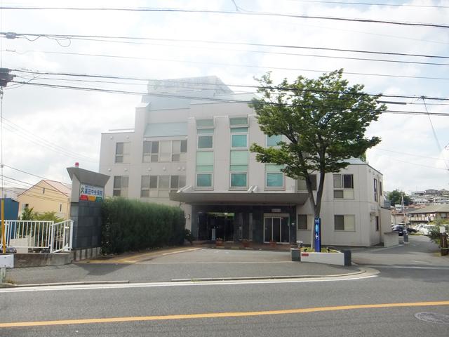 高田駅のエリア情報2