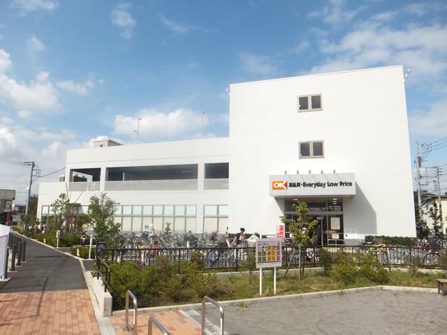高田駅のエリア情報3