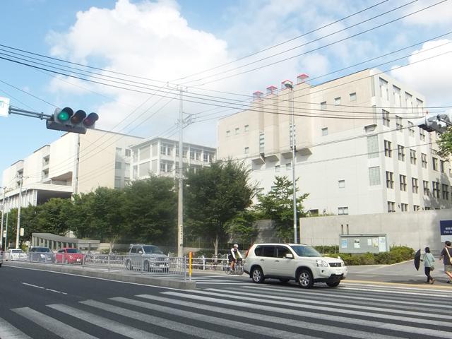 日吉駅のエリア情報5