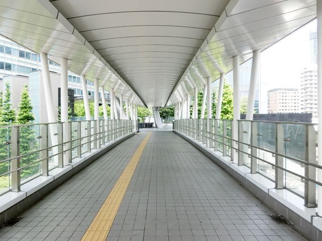 大崎駅のエリア情報11