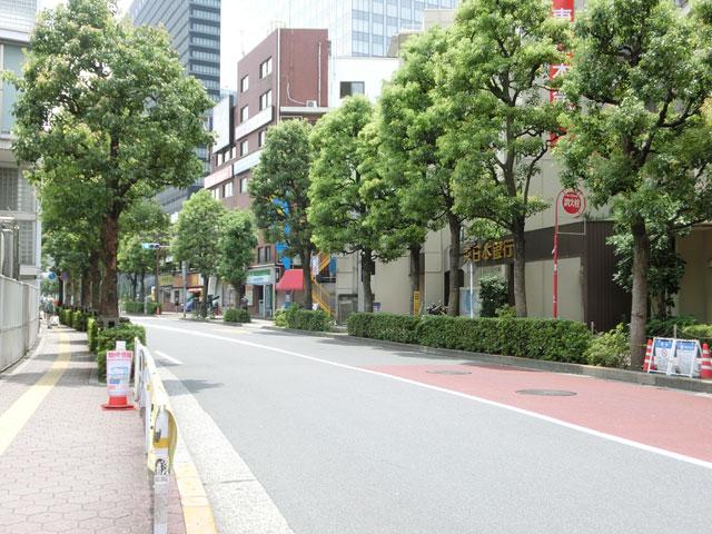 大崎駅のエリア情報8