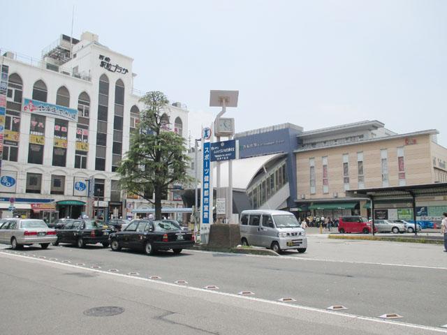 西船橋駅のエリア情報1