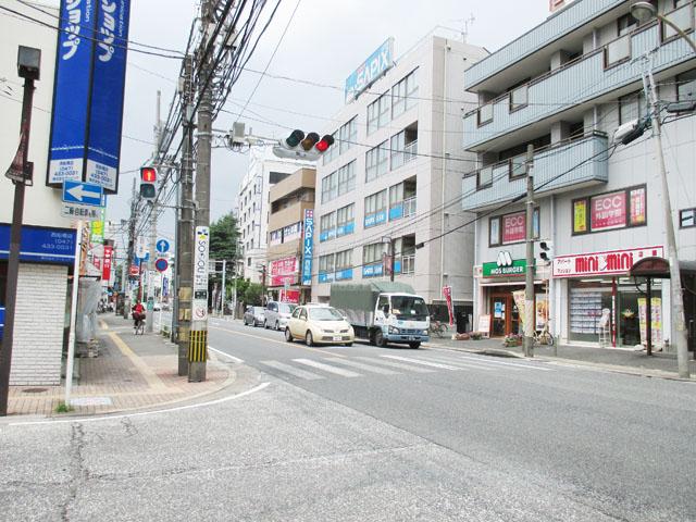 西船橋駅のエリア情報3