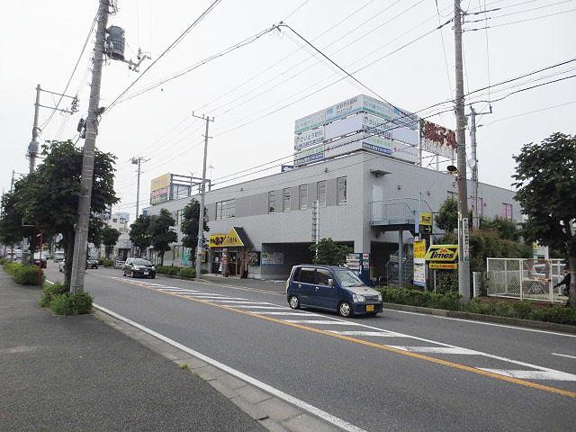 東海神駅のエリア情報2