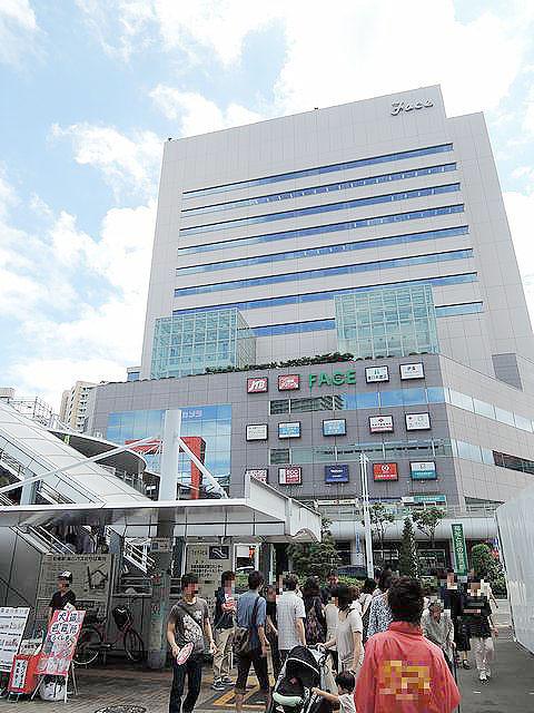 東海神駅のエリア情報5
