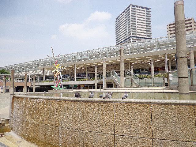 八千代緑が丘駅のエリア情報2