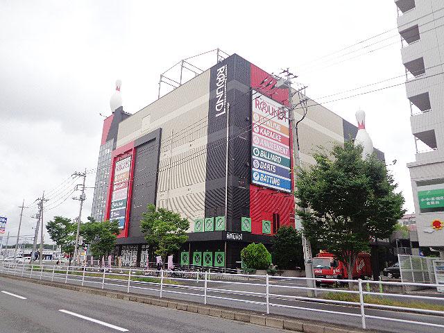 村上駅のエリア情報5