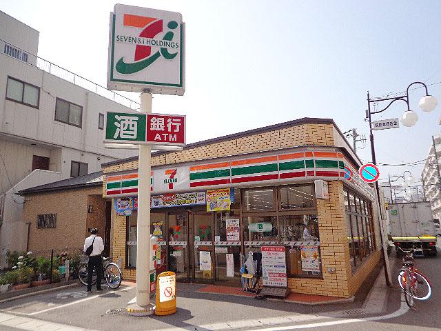 東葉勝田台駅のエリア情報2