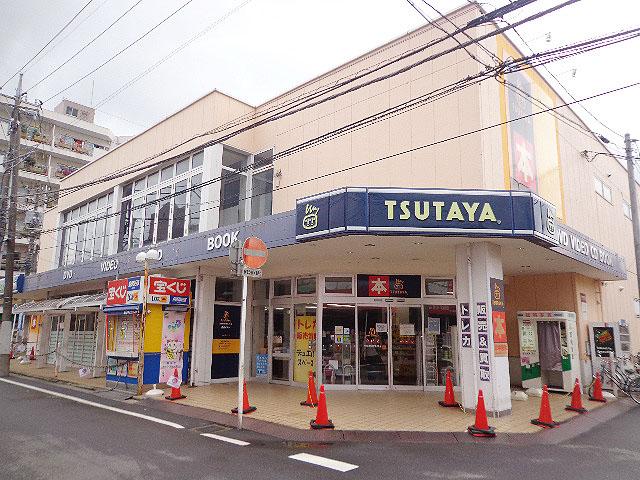 東葉勝田台駅のエリア情報3