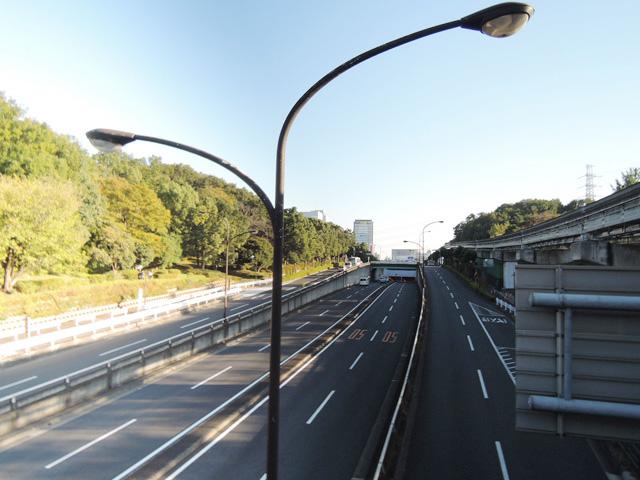 松が谷駅のエリア情報3