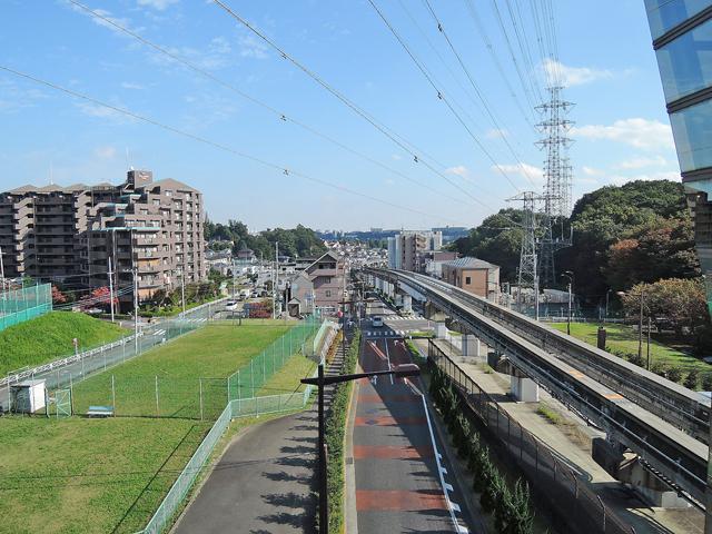 中央大学・明星大学駅のエリア情報4