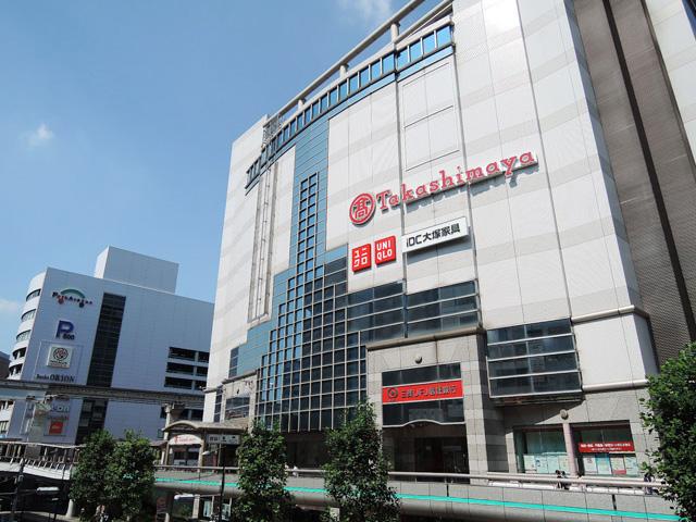立川南駅のエリア情報12