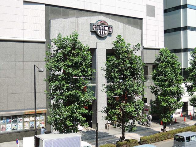 立川北駅のエリア情報15