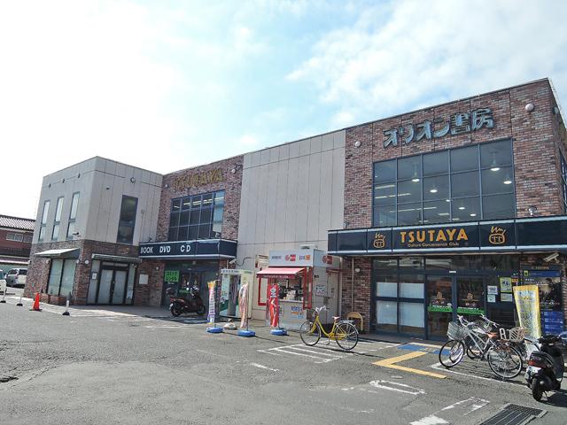 泉体育館駅のエリア情報6