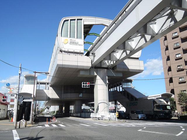 桜街道駅のエリア情報1